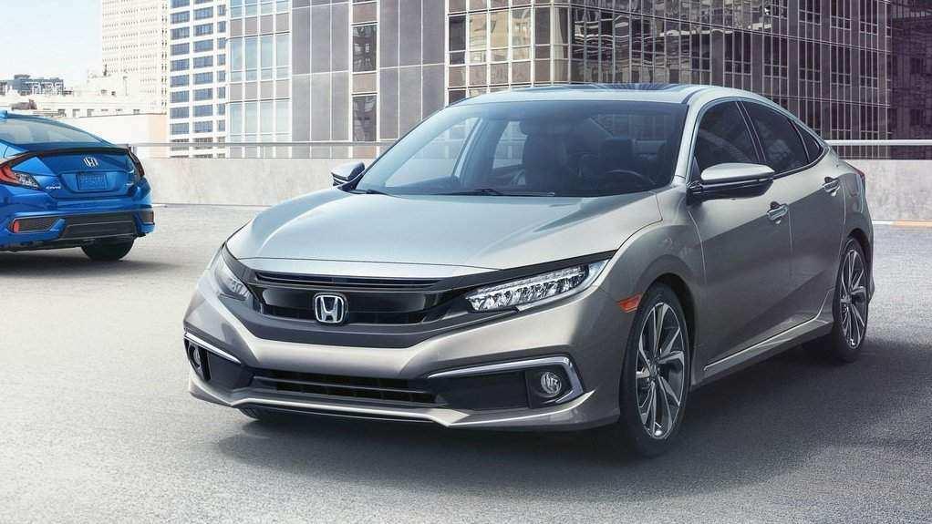 85 Best Review The 2019 Honda Civic Ne Zaman Turkiyede Redesign Pictures by The 2019 Honda Civic Ne Zaman Turkiyede Redesign