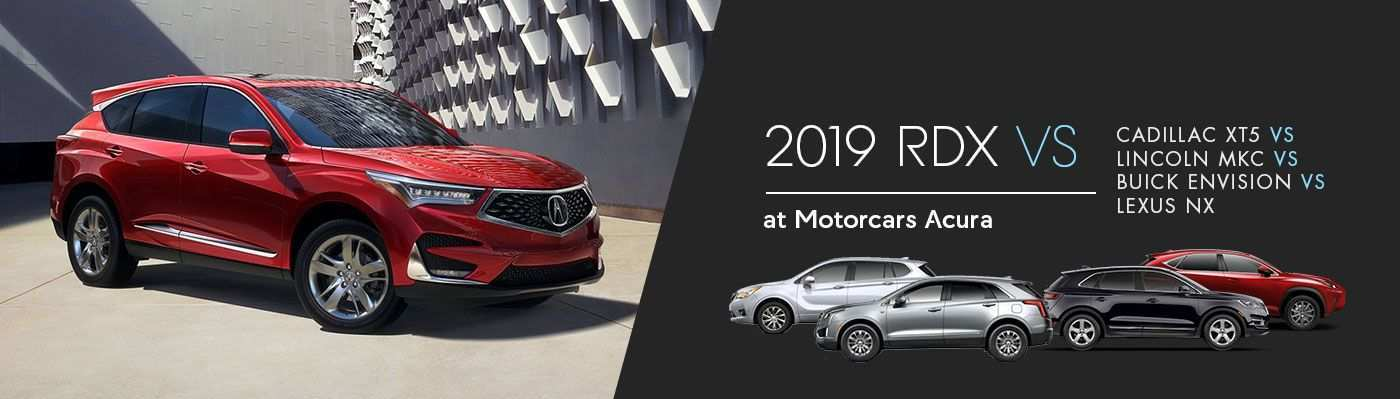 85 Concept of Best Acura Rdx 2018 Vs 2019 New Release New Review for Best Acura Rdx 2018 Vs 2019 New Release