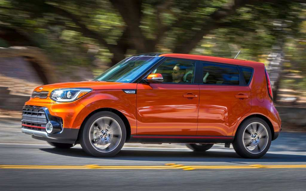85 Concept of Best Kia Ev Soul 2019 Price And Review Redesign with Best Kia Ev Soul 2019 Price And Review