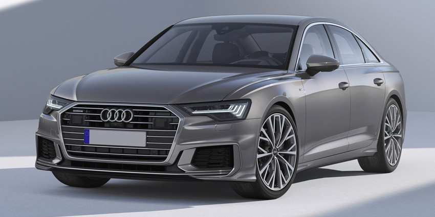 85 Concept of New Audi 2019 Uk Exterior Release Date with New Audi 2019 Uk Exterior