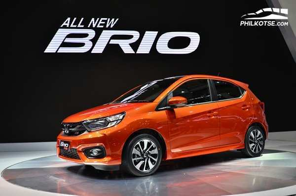 85 Concept of New Honda Brio 2019 Price Philippines Price Performance and New Engine by New Honda Brio 2019 Price Philippines Price