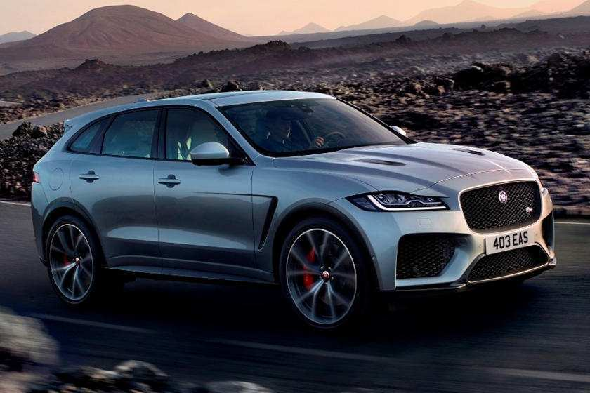 85 Concept of New Jaguar 2019 Cars Specs And Review Speed Test with New Jaguar 2019 Cars Specs And Review