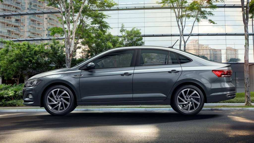 85 Concept of New Volkswagen Vento 2019 India Picture Release Date And Review Overview with New Volkswagen Vento 2019 India Picture Release Date And Review