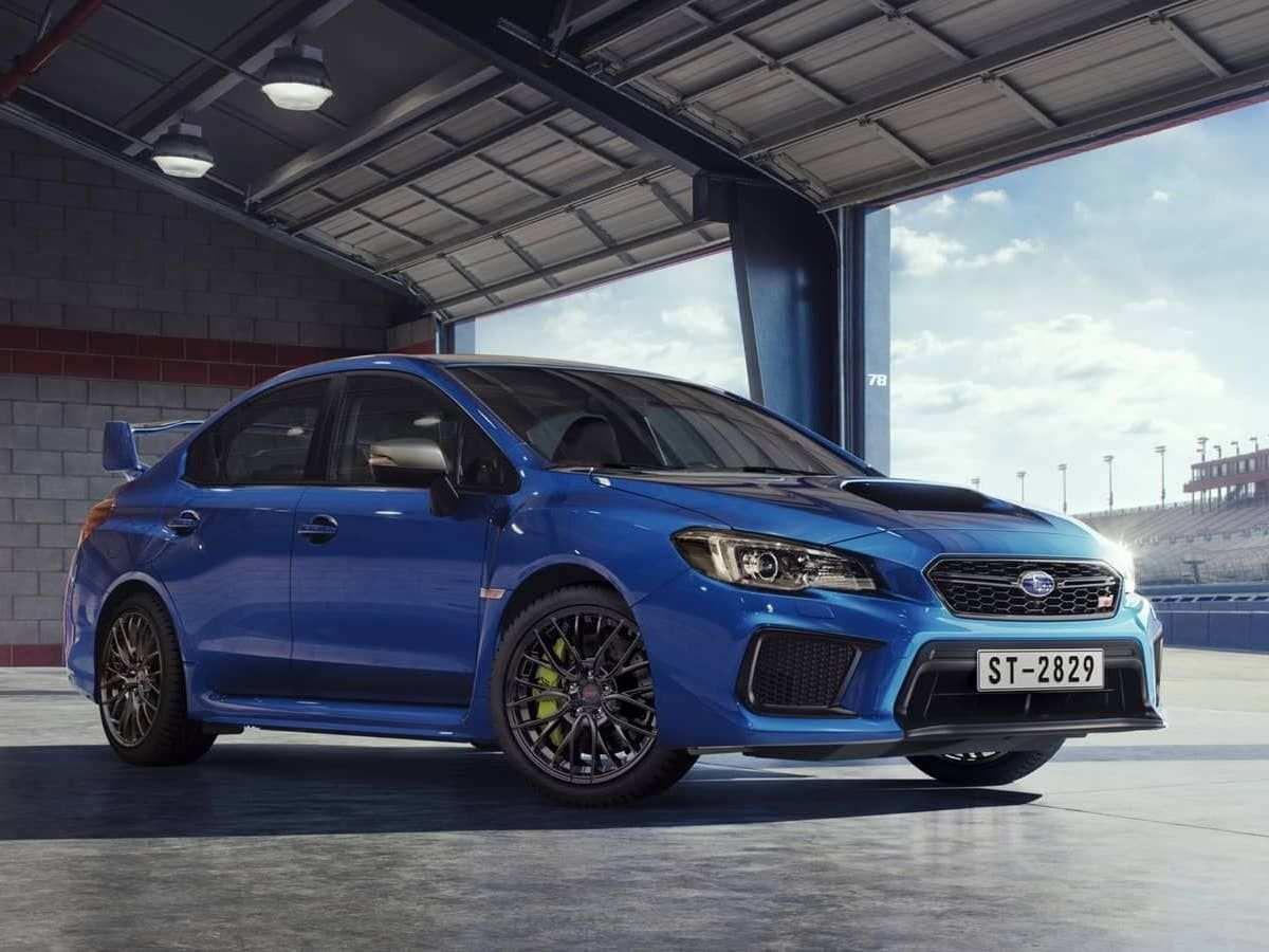 85 Concept of Subaru Hatchback 2019 Release Date And Specs Pictures with Subaru Hatchback 2019 Release Date And Specs
