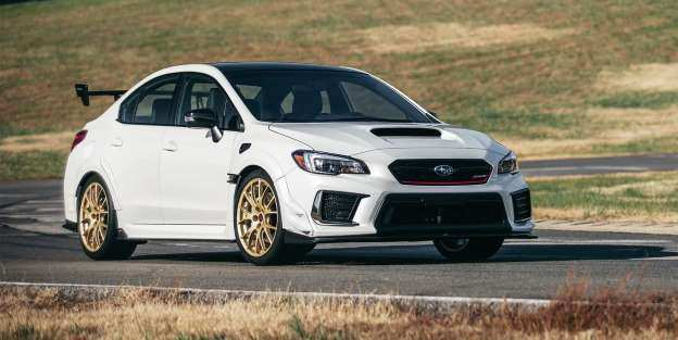 85 Concept of The 2019 Subaru Wrx Quarter Mile Price And Review Performance and New Engine by The 2019 Subaru Wrx Quarter Mile Price And Review