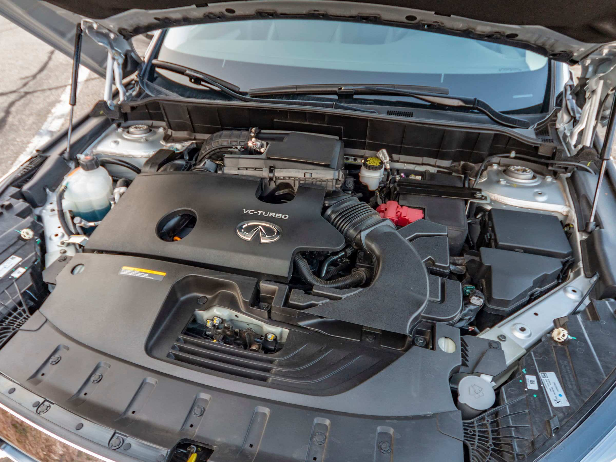 85 Gallery of Best 2019 Infiniti Qx50 Kbb Review Engine with Best 2019 Infiniti Qx50 Kbb Review