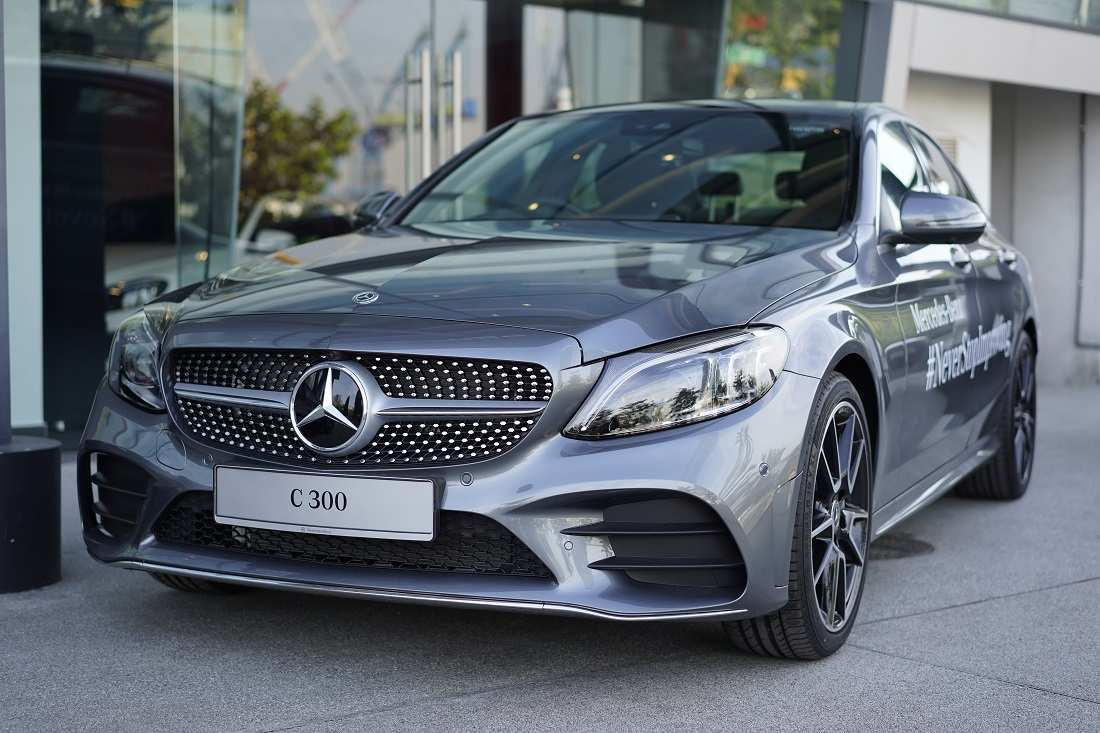 85 Gallery of Mercedes 2019 Malaysia Wallpaper by Mercedes 2019 Malaysia