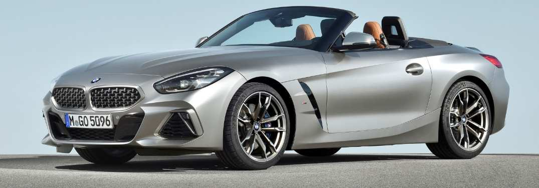 85 Gallery of New Bmw Z4 2019 Release Date Review And Specs First Drive by New Bmw Z4 2019 Release Date Review And Specs
