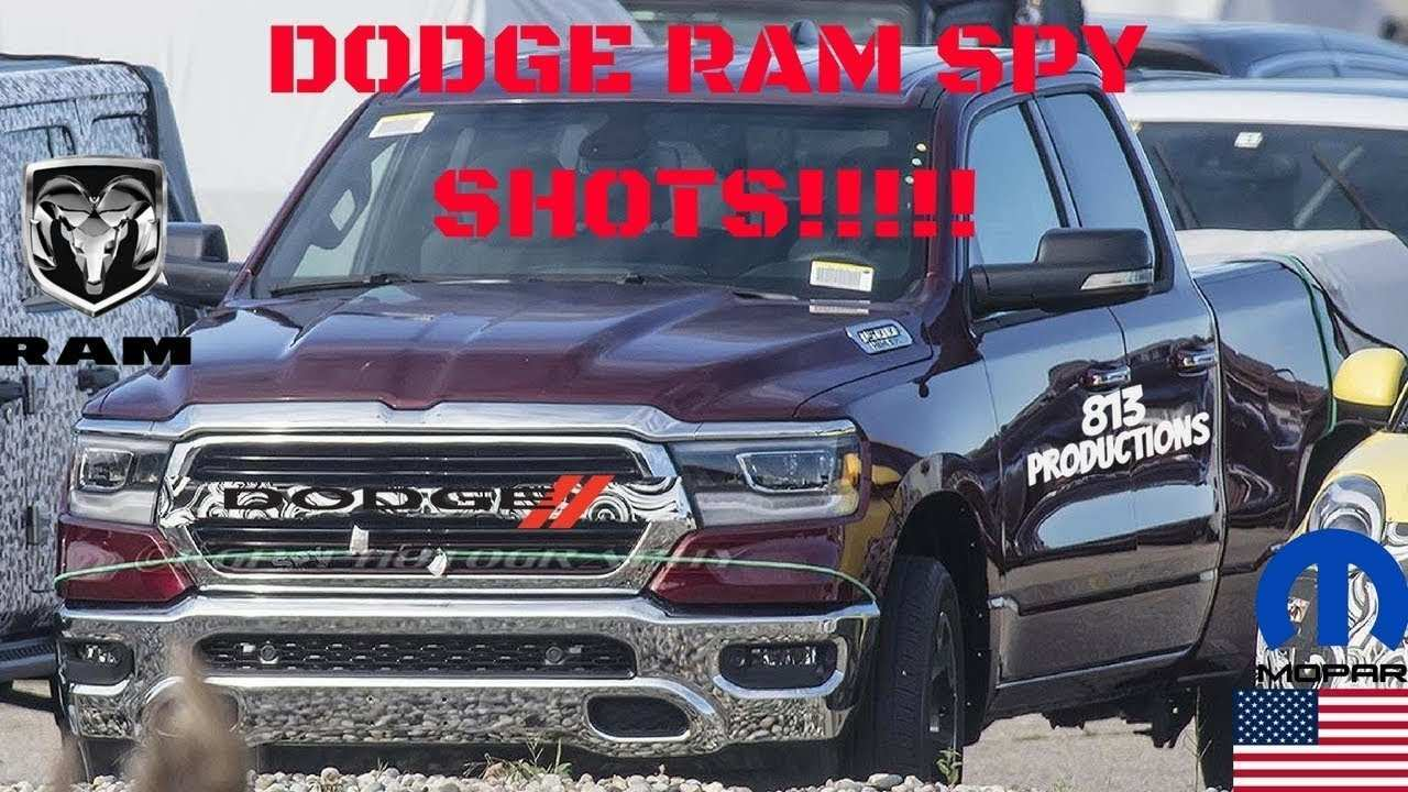 85 Great Best 2019 Dodge Youtube Spy Shoot Prices with Best 2019 Dodge Youtube Spy Shoot