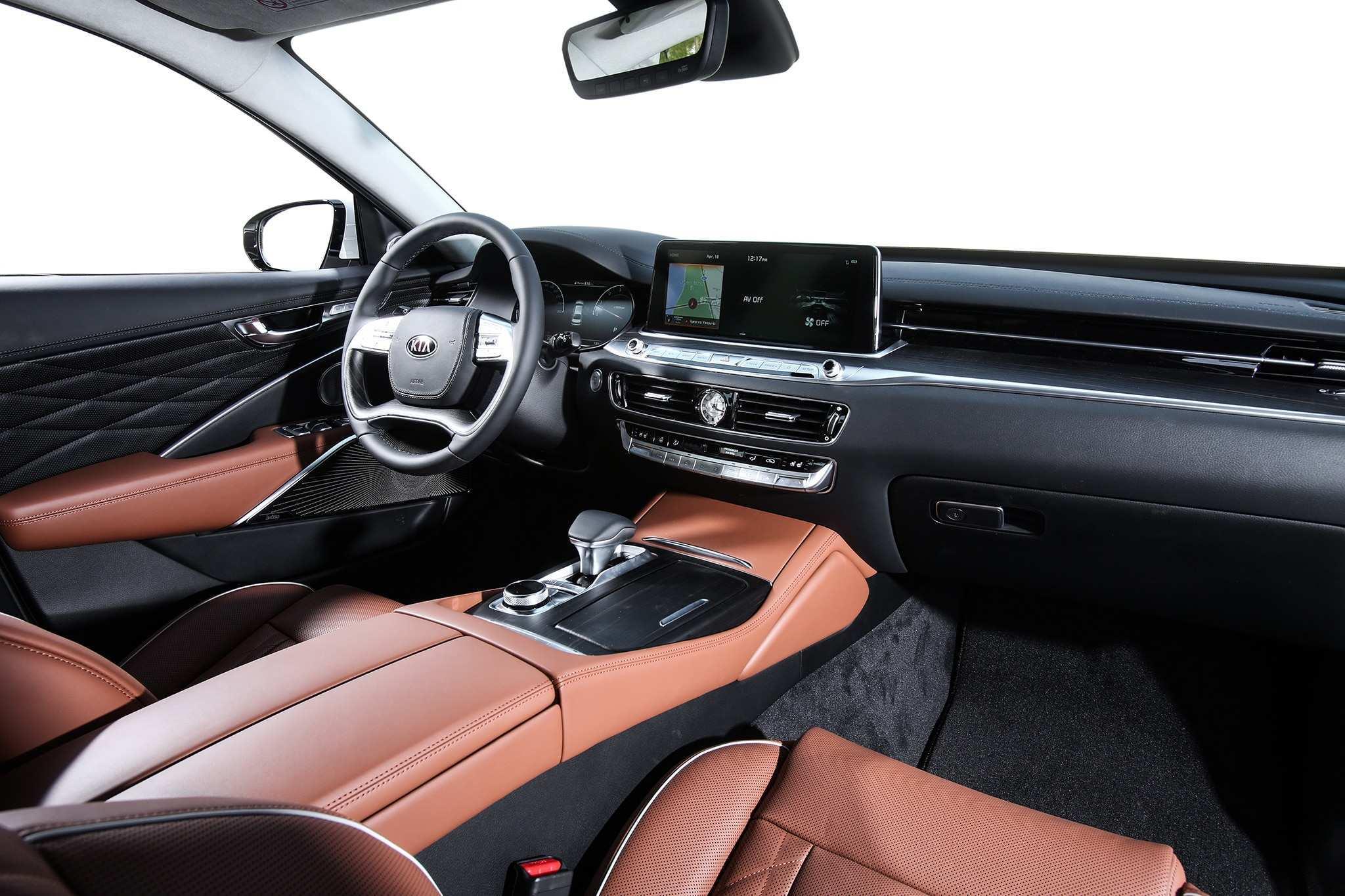 85 Great K900 Kia 2019 Review by K900 Kia 2019