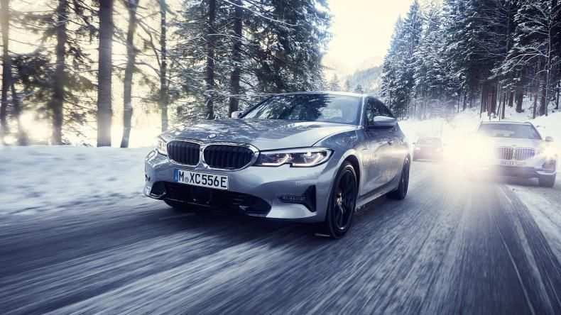 85 Great New Bmw 2019 Electric Overview Photos for New Bmw 2019 Electric Overview