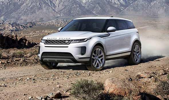 85 Great New Jaguar Land Rover Holidays 2019 Specs Price with New Jaguar Land Rover Holidays 2019 Specs
