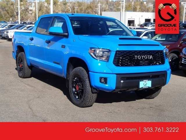 85 Great Toyota Tundra Trd Pro 2019 Style for Toyota Tundra Trd Pro 2019