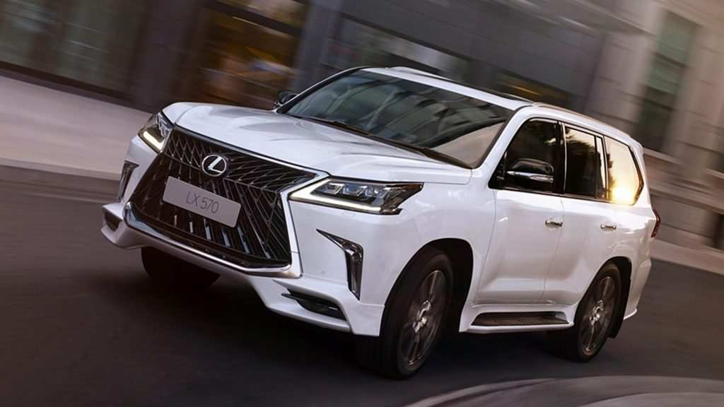 85 New New 2019 Lexus Plug In Hybrid Redesign Overview by New 2019 Lexus Plug In Hybrid Redesign