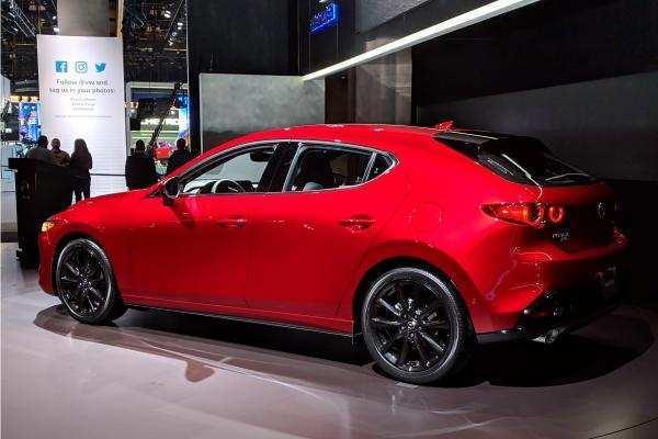 85 New New Mazda 3 2019 Official Spesification Interior with New Mazda 3 2019 Official Spesification