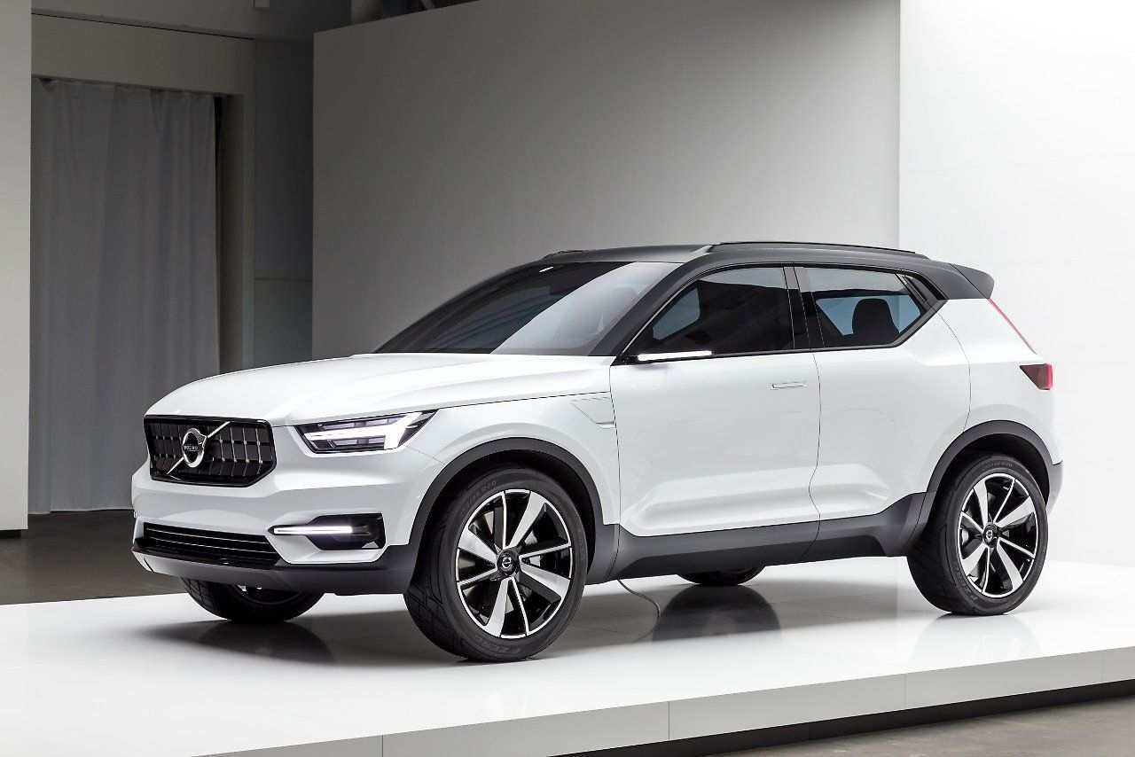 85 New New Volvo 2019 Elektrisch Release Date And Specs Configurations for New Volvo 2019 Elektrisch Release Date And Specs