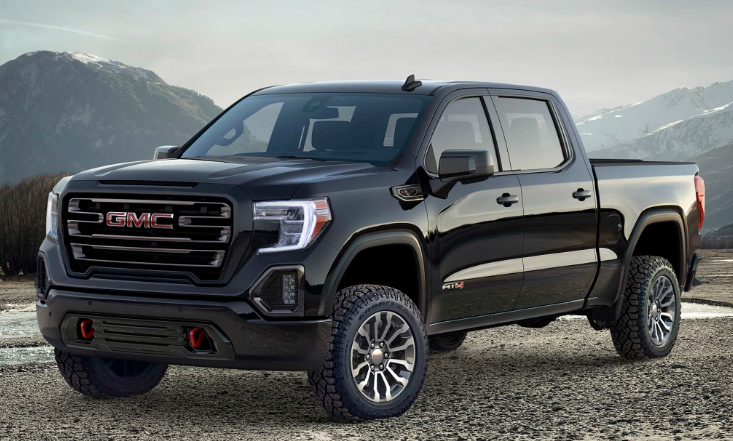 85 New The 2019 Gmc Sierra Horsepower Release Wallpaper for The 2019 Gmc Sierra Horsepower Release