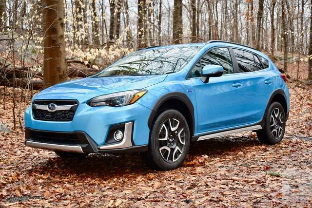 85 New The 2019 Subaru Crosstrek Hybrid Release Date Review Spesification with The 2019 Subaru Crosstrek Hybrid Release Date Review