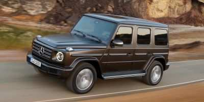 85 New The Mercedes G 2019 Price Reviews by The Mercedes G 2019 Price