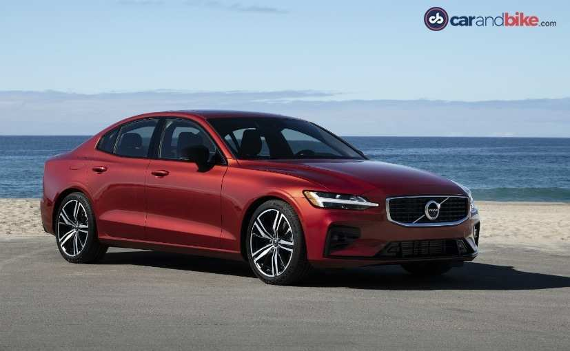 85 New The S90 Volvo 2019 Review Reviews by The S90 Volvo 2019 Review