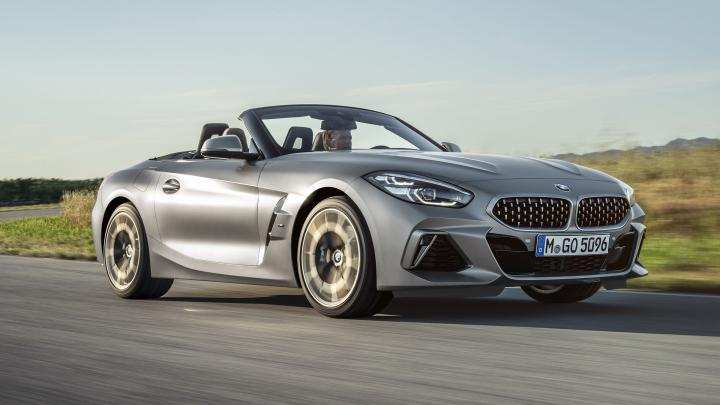 85 The Bmw 2019 Z4 Price Price And Release Date Spy Shoot for Bmw 2019 Z4 Price Price And Release Date