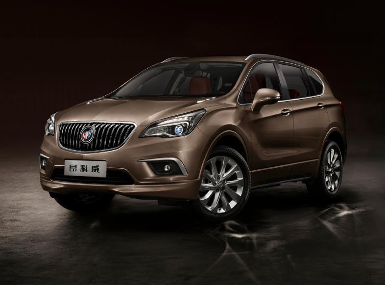 85 The Buick 2019 Envision Price Model for Buick 2019 Envision Price