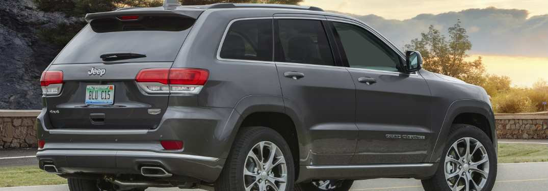 85 The Difference Between 2018 And 2019 Jeep Cherokee Release Date History for Difference Between 2018 And 2019 Jeep Cherokee Release Date