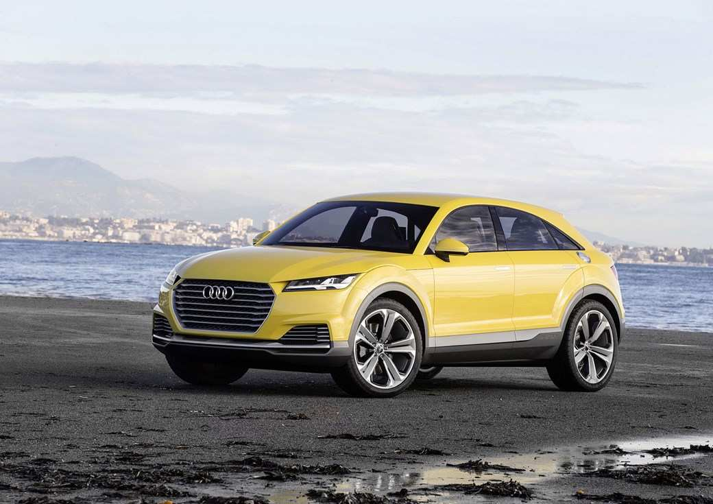 85 The New New Audi 2019 Models New Release History for New New Audi 2019 Models New Release