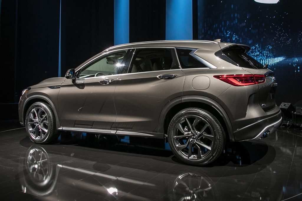 85 The The Infiniti 2019 Models New Release Images with The Infiniti 2019 Models New Release