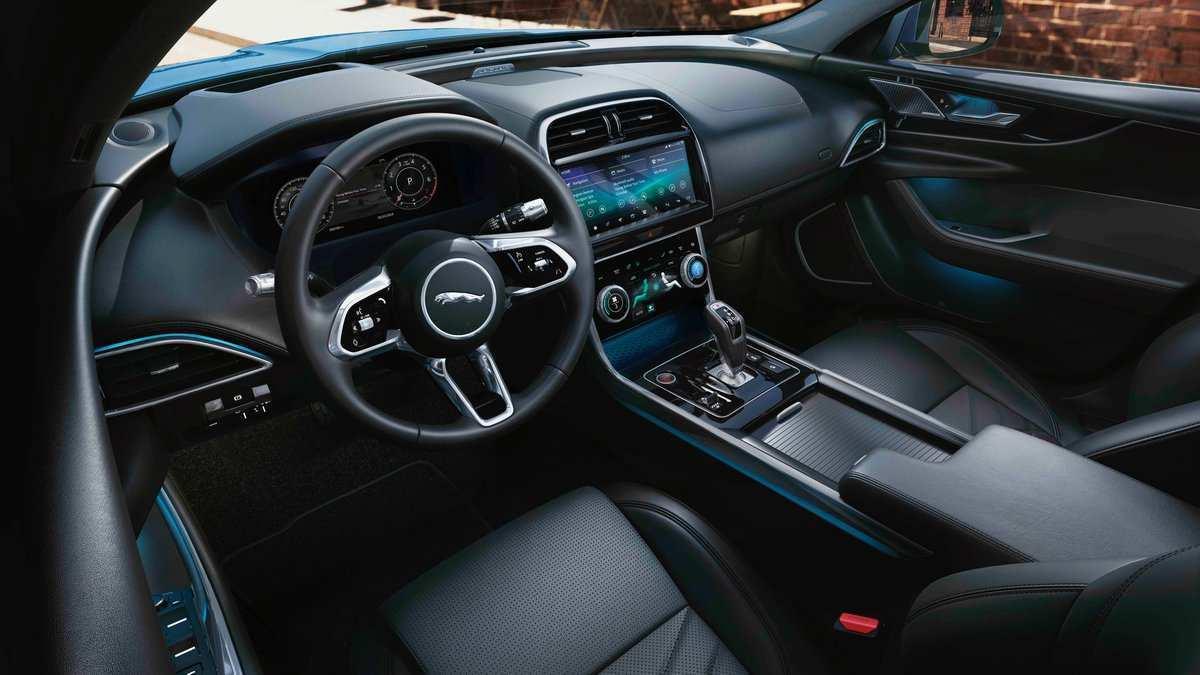 86 All New Jaguar Xe 2019 Model for Jaguar Xe 2019