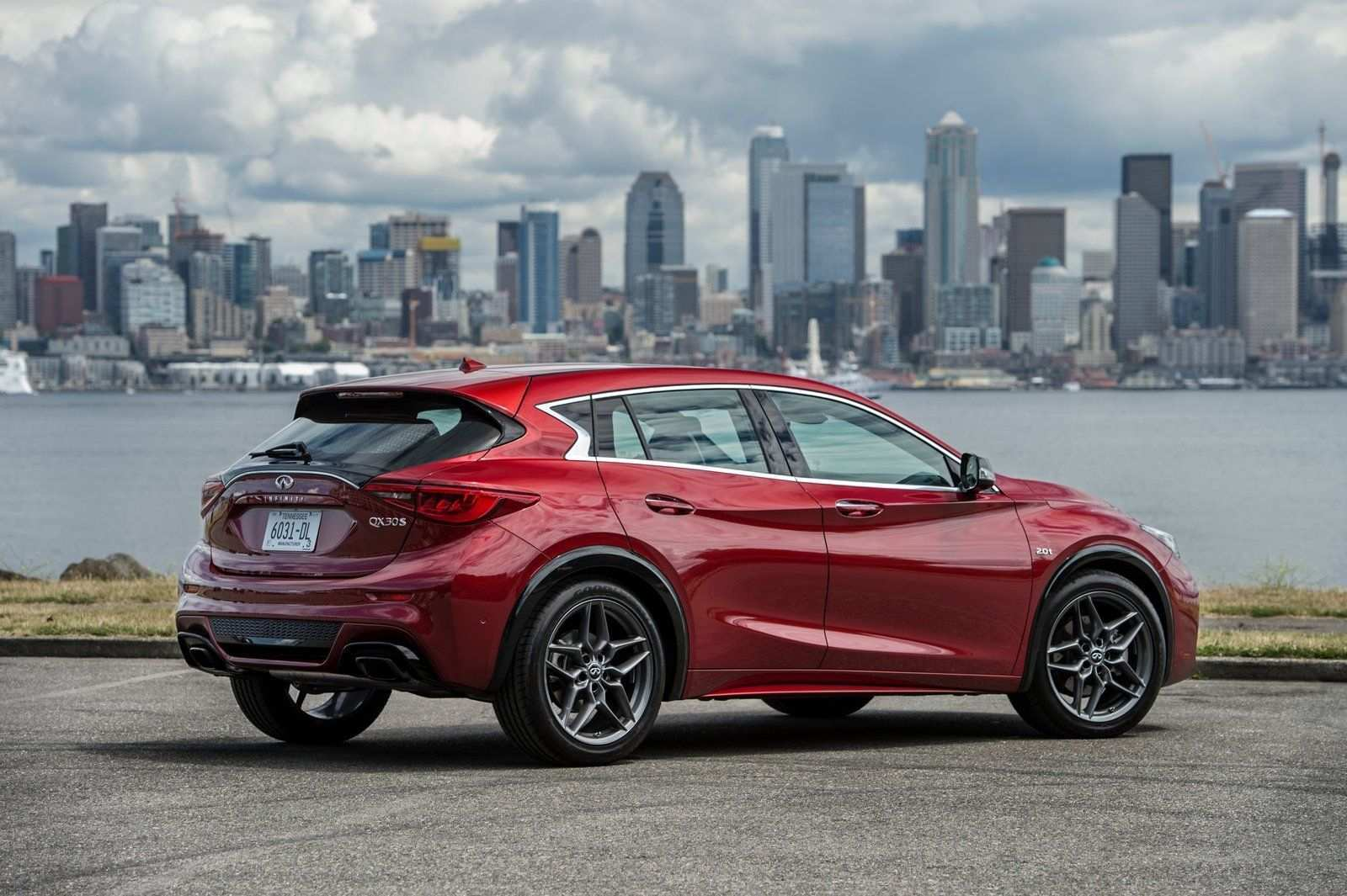 86 All New New Infiniti 2019 Qx30 Review Specs And Release Date Speed Test for New Infiniti 2019 Qx30 Review Specs And Release Date