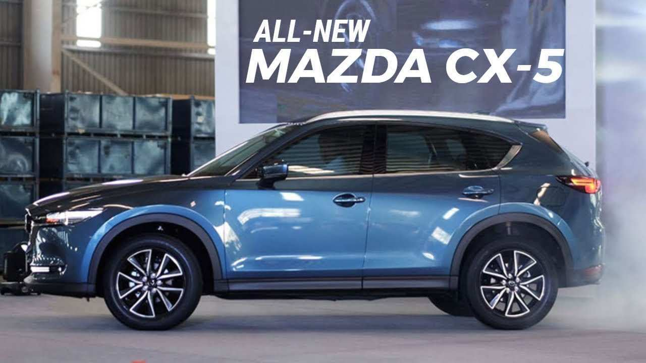 86 All New New Mazda Jeep 2019 New Review Performance for New Mazda Jeep 2019 New Review