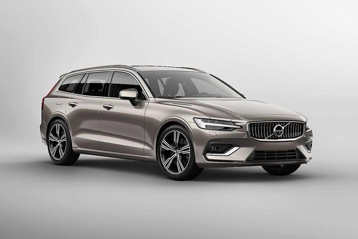 86 All New New Volvo Neuheiten 2019 First Drive Interior for New Volvo Neuheiten 2019 First Drive