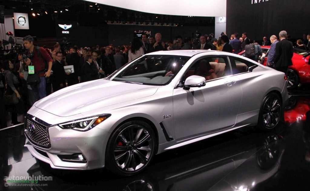 86 All New The 2019 Infiniti Q60 Coupe Review Specs And Release Date Pricing for The 2019 Infiniti Q60 Coupe Review Specs And Release Date