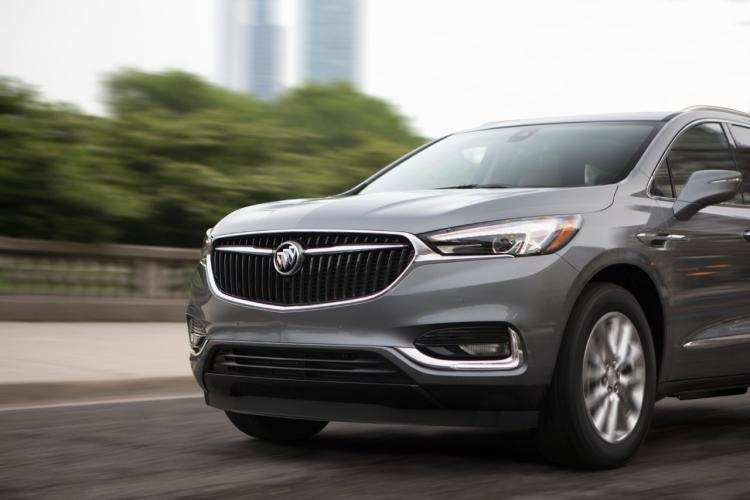 86 Best Review 2019 Buick Enclave Towing Capacity Specs First Drive by 2019 Buick Enclave Towing Capacity Specs
