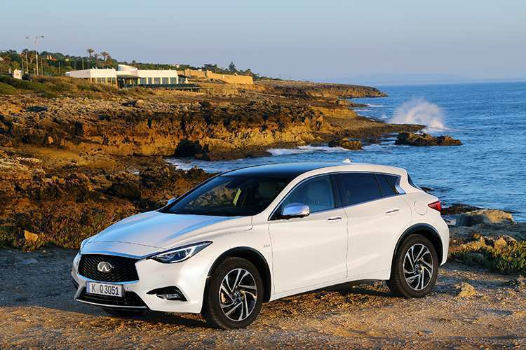86 Best Review 2019 Infiniti Lineup Exterior by 2019 Infiniti Lineup