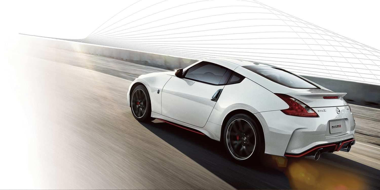 86 Best Review 2019 Nissan Z Redesign Price And Review Price and Review with 2019 Nissan Z Redesign Price And Review