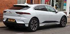 86 Best Review New 2019 Jaguar I Pace Wiki Review Specs And Release Date Engine by New 2019 Jaguar I Pace Wiki Review Specs And Release Date