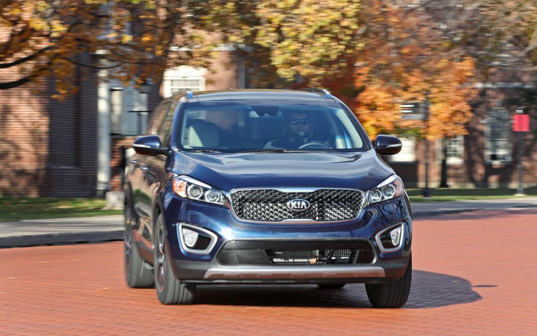 86 Best Review New 2019 Kia Sorento Vs Subaru Ascent Release Date And Specs Model for New 2019 Kia Sorento Vs Subaru Ascent Release Date And Specs