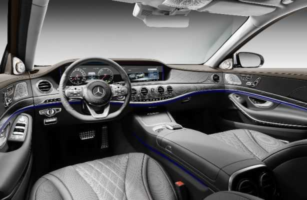 86 Best Review New Mercedes 2019 S Class Release Date Overview Spesification with New Mercedes 2019 S Class Release Date Overview