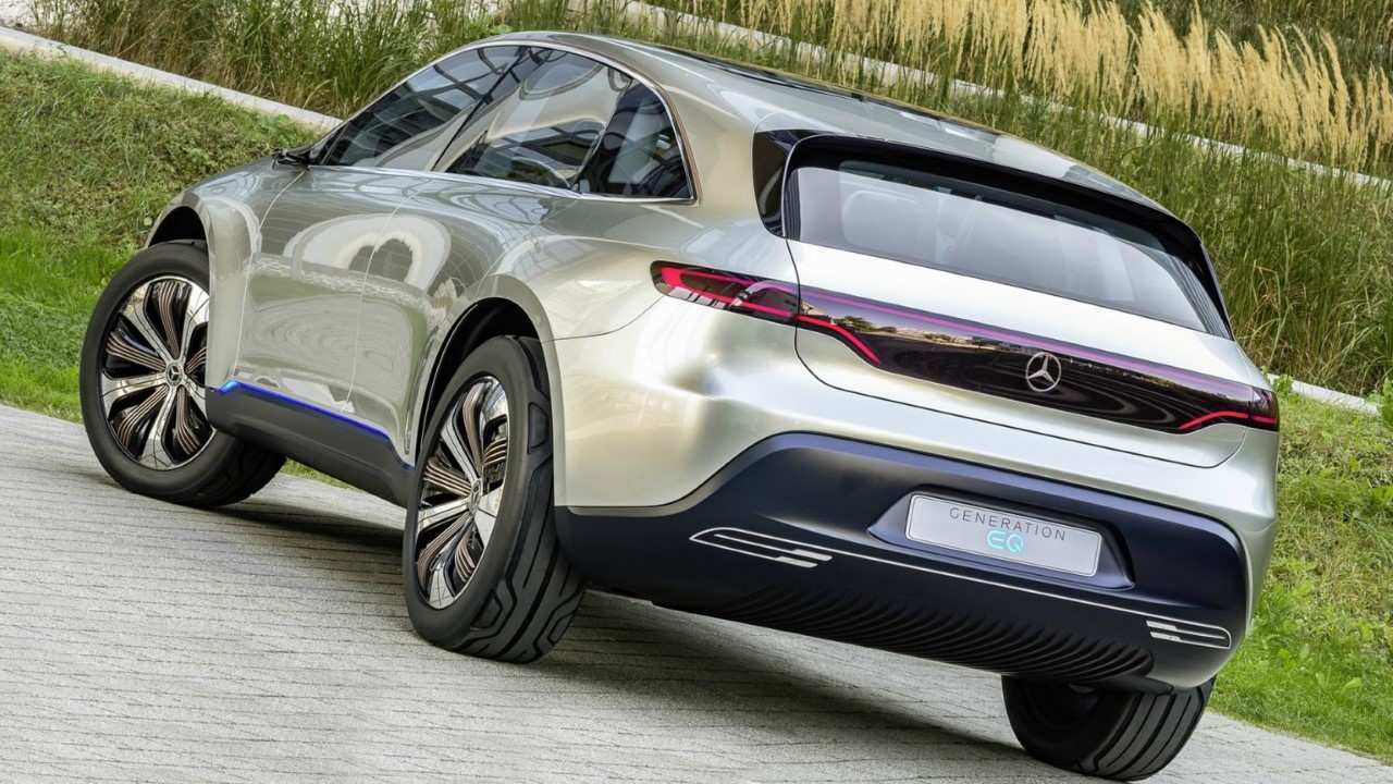 86 Best Review The Mercedes Eq 2019 Price Ratings with The Mercedes Eq 2019 Price