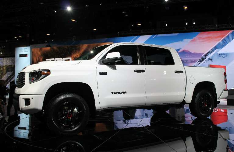 86 Best Review Toyota Tundra Trd Pro 2019 Redesign for Toyota Tundra Trd Pro 2019