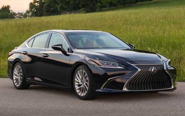 86 Best Review When Lexus 2019 Come Out Style with When Lexus 2019 Come Out