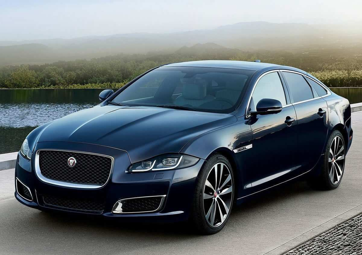 86 Best Review Xj Jaguar 2019 Rumors by Xj Jaguar 2019