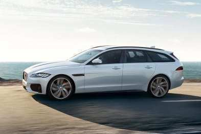 86 Concept of 2019 Jaguar Station Wagon Pricing for 2019 Jaguar Station Wagon