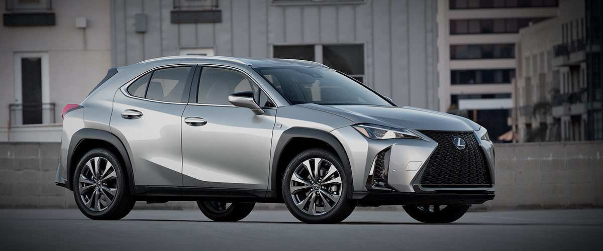 86 Concept of 2019 Lexus Ux Release Date Performance and New Engine with 2019 Lexus Ux Release Date