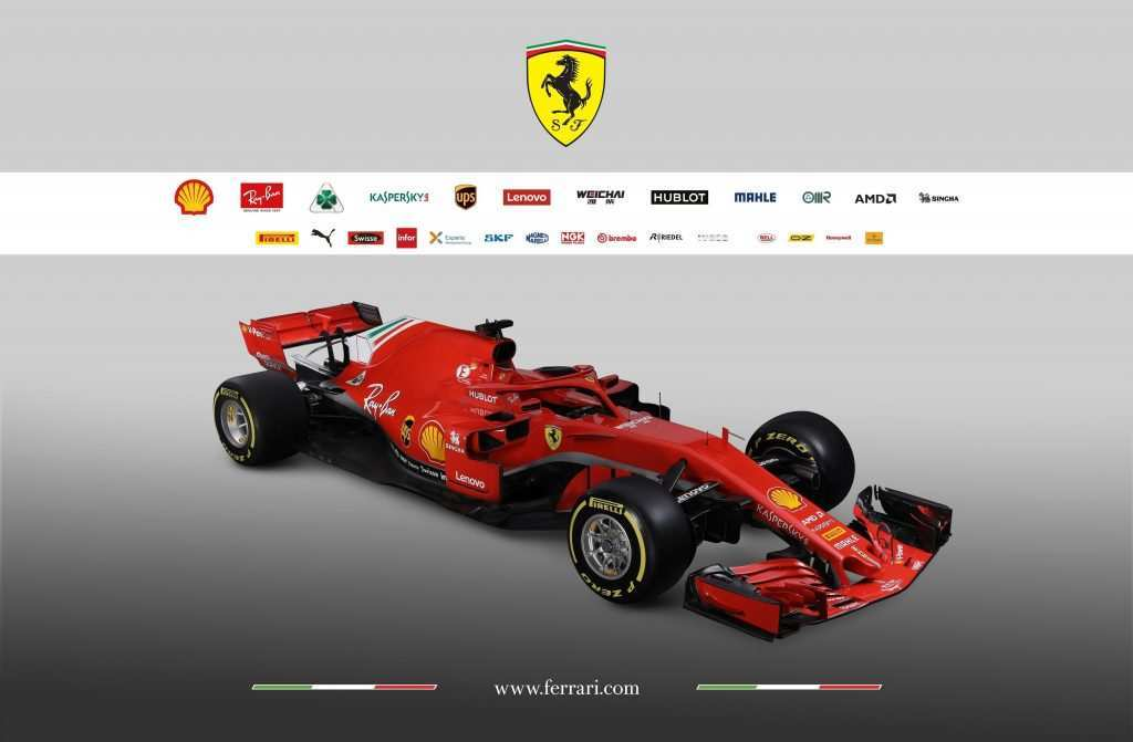 86 Concept of Best New Ferrari Driver F1 2019 Redesign Price And Review New Concept by Best New Ferrari Driver F1 2019 Redesign Price And Review