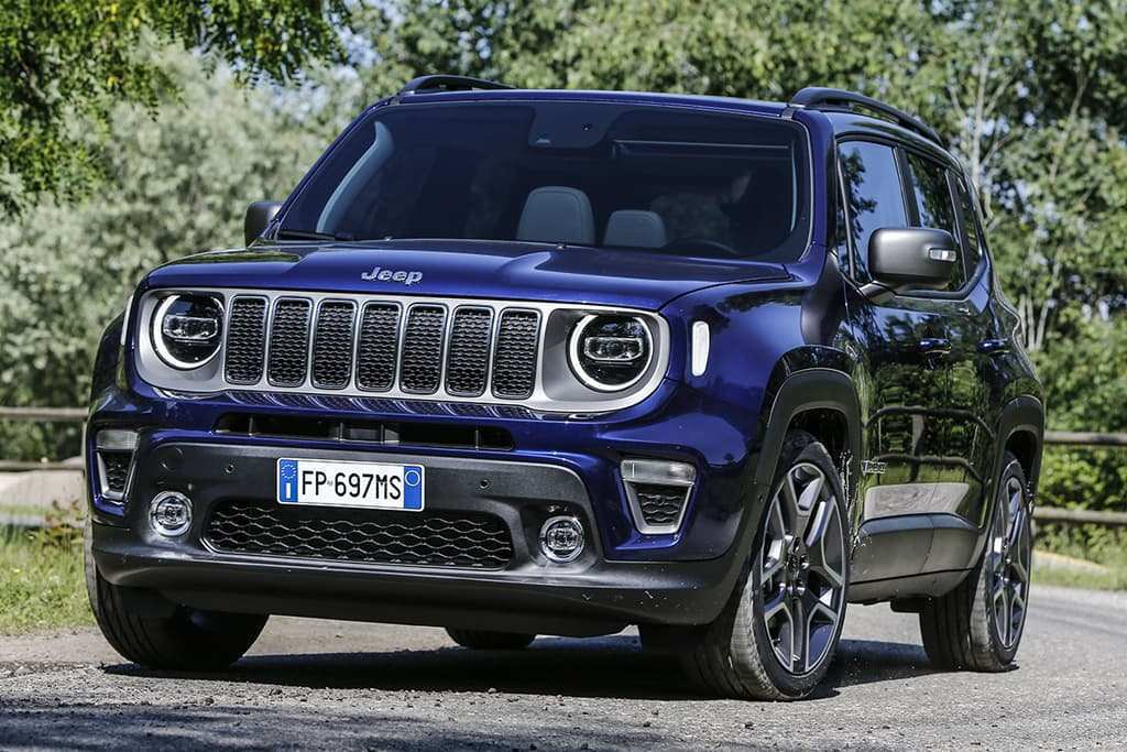 86 Concept of New Volvo 2019 Jeep Overview And Price Overview for New Volvo 2019 Jeep Overview And Price