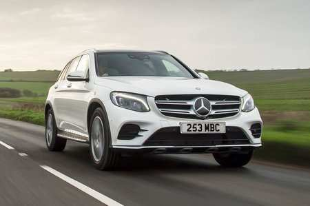 86 Concept of The Mercedes Suv 2019 Models Review Images for The Mercedes Suv 2019 Models Review