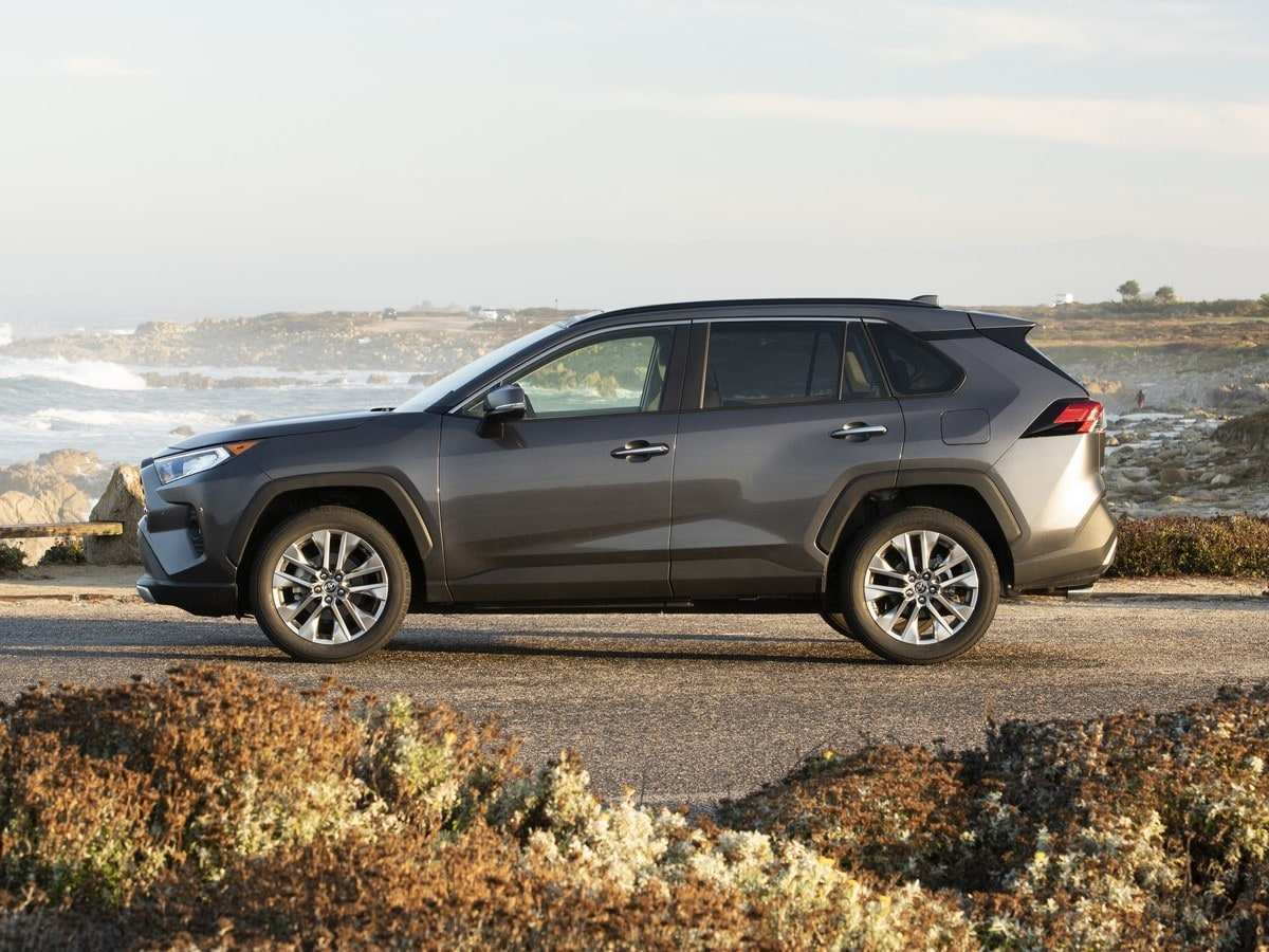 86 Gallery of 2019 Toyota Rav4 Specs Picture Release Date And Review Photos for 2019 Toyota Rav4 Specs Picture Release Date And Review